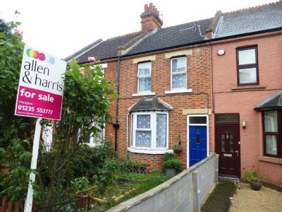 House for sale, West Way - Terraced