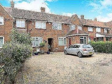 House for sale, Mullway - Garden