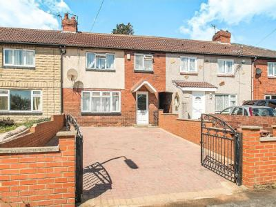 House for sale, Acre Crescent