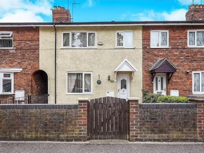 House for sale, North Road - Terraced