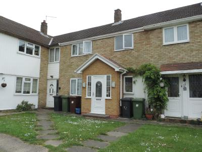 Firs Lane Potters Bar EN - Terraced