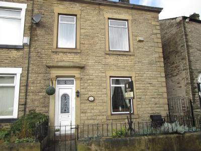 House for sale, Milnrow Road - Modern