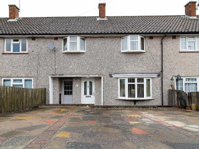 House for sale, Leigh Crescent