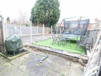 House for sale, Bowden Road - Terrace