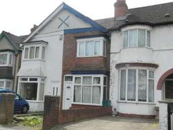 House for sale, Ilsley Road - Garden