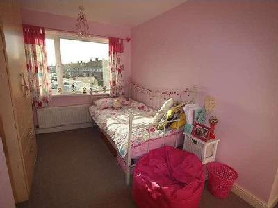 Southwold Crescent - Double Bedroom