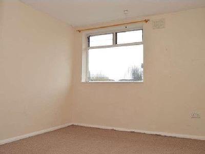 House for sale, Lancing Road - Garden