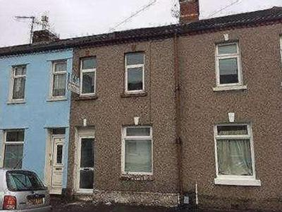 House for sale, Chester Street