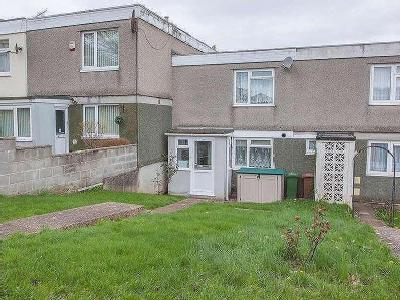 House for sale, Ringmore Way - Patio