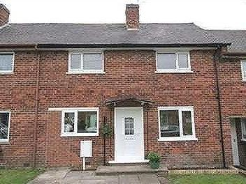 Lupton Crescent, Lowedges, Sheffield, SA