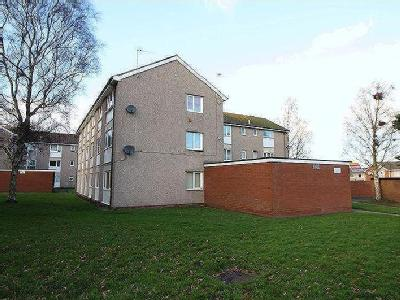 Conway Court, Wirral - Flat