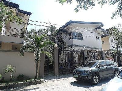 Flat for rent Angeles - Furnished