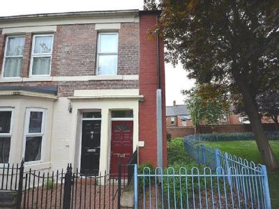 Flat for sale, Benwell - Apartment