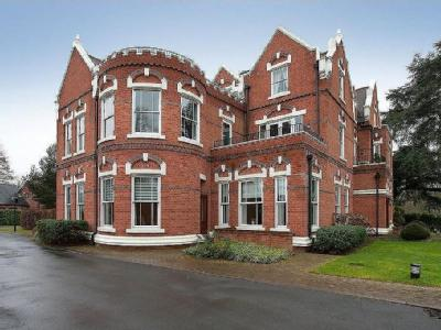 Bakers Lane, Knowle - Double Bedroom
