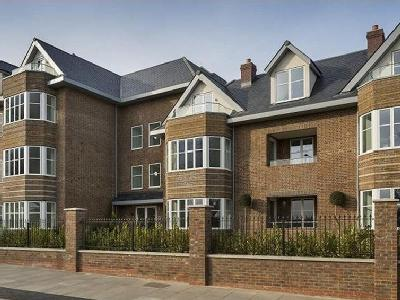 Viceroy Lodge, Queens Road, London, NW4