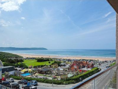 Beach Road, Woolacombe - Reception
