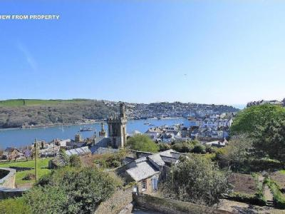 Place Road, Fowey