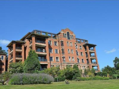 Chasewood Park, Harrow On The Hill, Middlesex, HA1