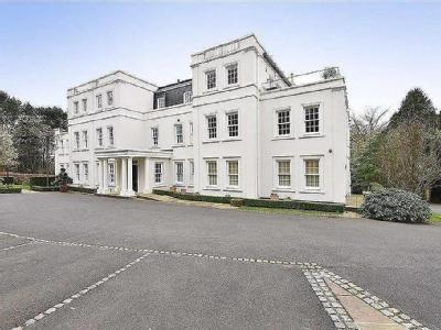 Golf Club Drive, 68 Macclesfield Road, Prestbury