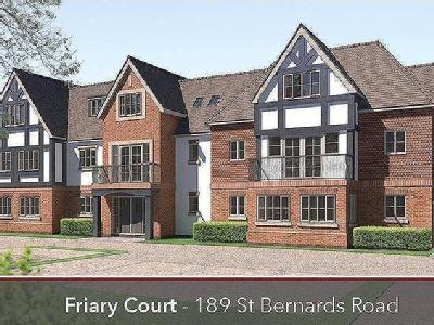 Friary Court, 189 St Bernards Road, Solihull, West Midlands, B92