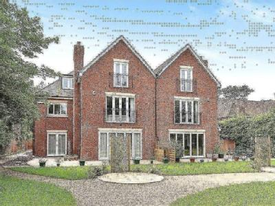 The Oaks, 607 Warwick Road, Solihull, West Midlands, B91