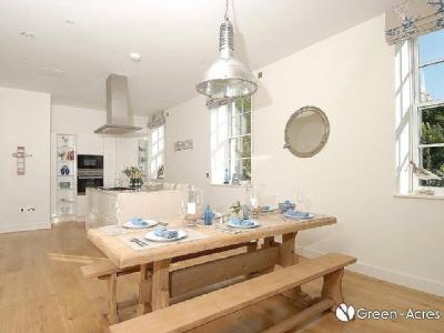 Property for sale, Salcombe - Modern