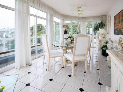 Flat for sale, Torquay - Conservatory