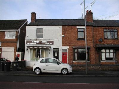 5a, Lower Street, Tettenhall, Wolverhampton, West Midlands, WV6