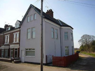 Flat to rent, Goole - Refurbished