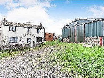 Lumb, Rossendale, BB4 - Detached