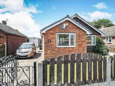 Coniston Road, Askern, Doncaster, South Yorkshire, DN6
