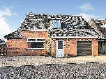 Manor House Court, Kirkby-in-ashfield, NG17
