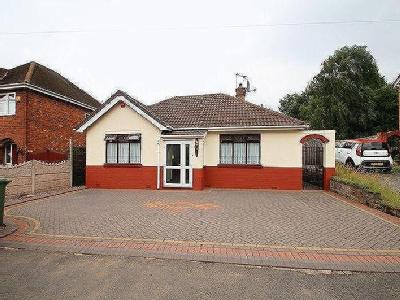 Gipsy Lane, Willenhall - Detached