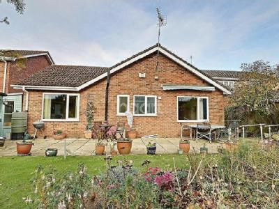 House for sale, Chatteris - Fireplace