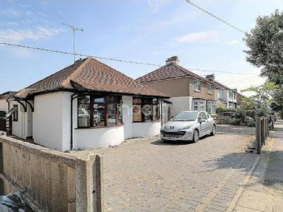 Poverest Road, Orpington - Bungalow