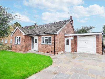 SPRINGFIELD GROVE, BOROUGHBRIDGE, YORK, YO51