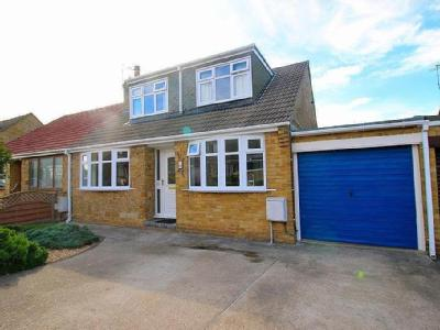 House for sale, Layland Road - Garden