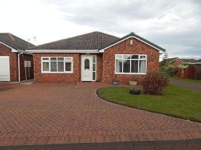 Blenheim Court, Blyth - Bungalow