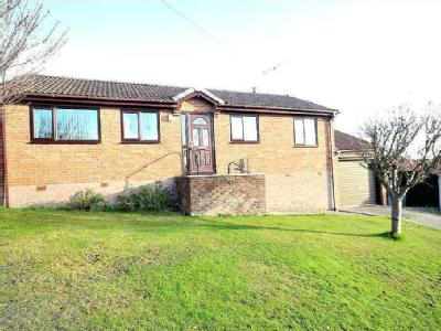 Steeton Court, Elsecar, Barnsley, S74