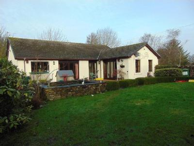 The Bungalow, The Beeches Caravan Park, Gilcrux. CA7