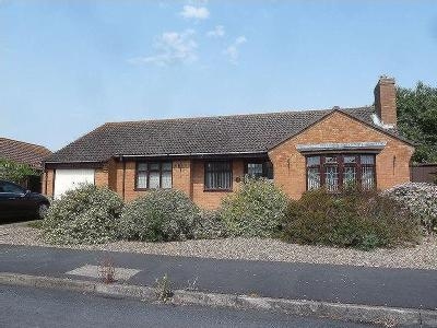 Millers Way, Alford - Reception