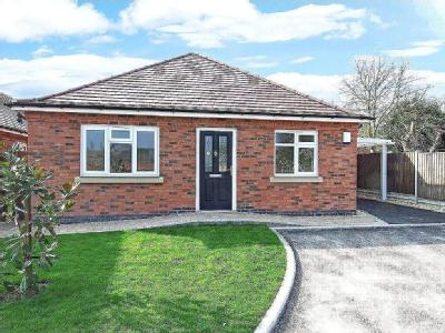 Goodes Avenue, Syston, Leicester, Leicestershire, LE7