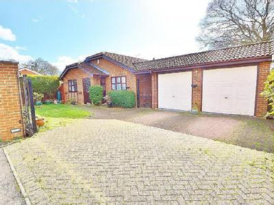 House for sale, Verwood - Detached