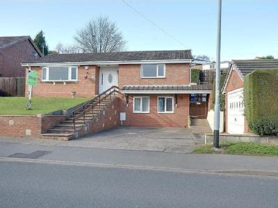 Littleworth Road, Hednesford, Cannock