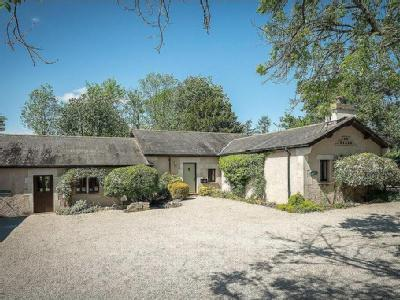 The Orchard House, Church Road, Witherslack, Grange-Over-Sands, Cumbria