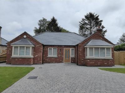 Cupis Orchard, Humberston - Bungalow