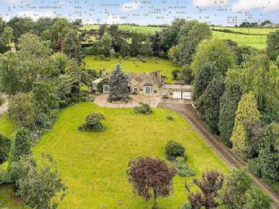 Linton Lane, Linton, Wetherby, West Yorkshire