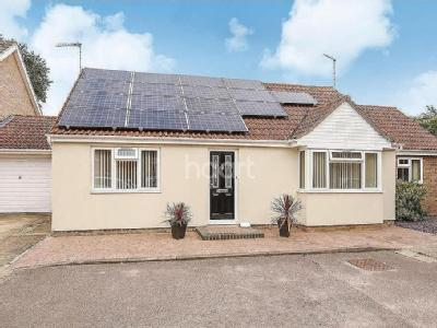 House for sale, Wivenhoe - Bungalow