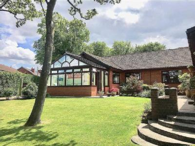 Vicarage Way, Annesley - Bungalow