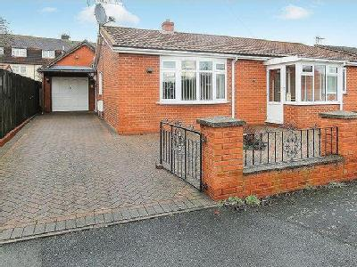 House for sale, South City - Bungalow